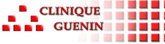 CLINIQUE-GUENIN